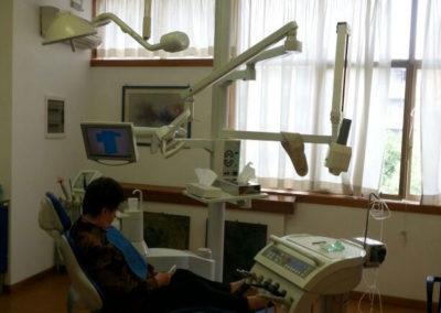 Implantologia Sala Chirurgica